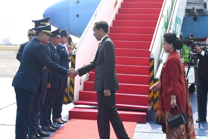 Indonesia to highlight Indo-Pacific concept in ASEAN Summit