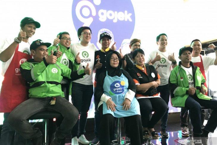 Menurut Menko Luhut Gojek punya kapasitas besar untuk terus berkembang