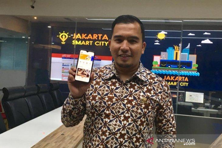 A pilot city of ASEAN Smart Cities Network: Jakarta