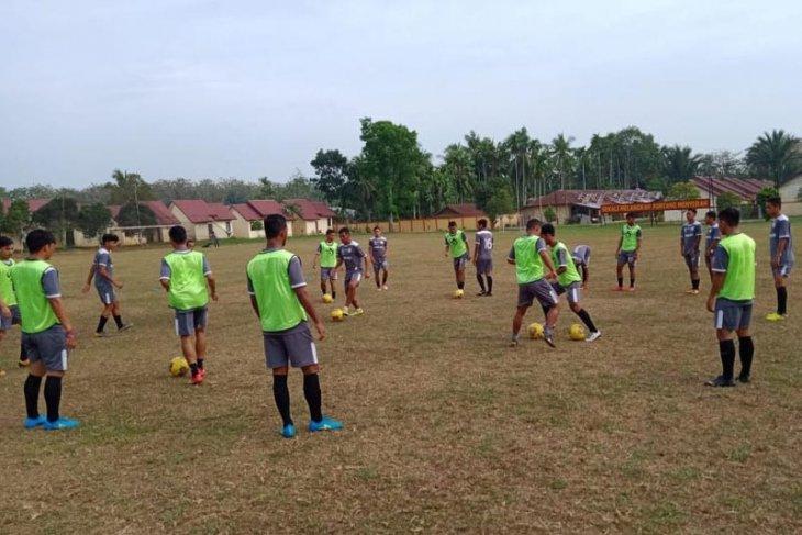 Tekuk Bengkulu, Aceh juarai sepak bola Porwil Sumatera