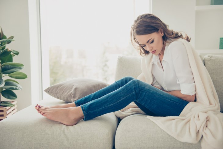 Pandemic-induced stress raises risk for GERD: Research