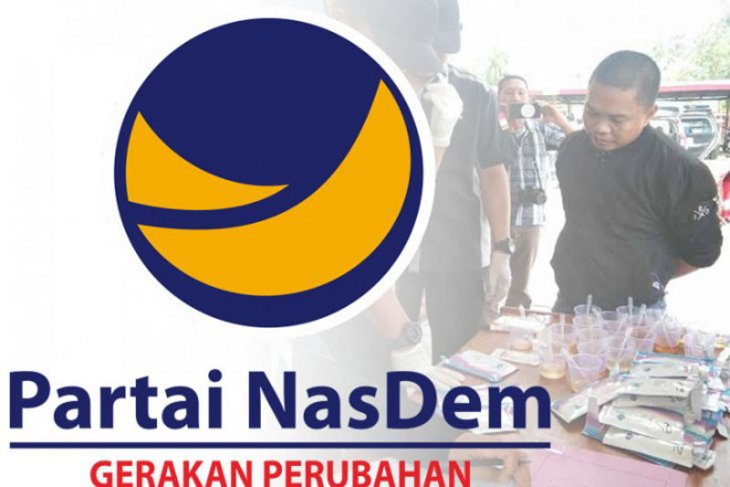 Legislator in Central Kalimantan tests positive for drug use