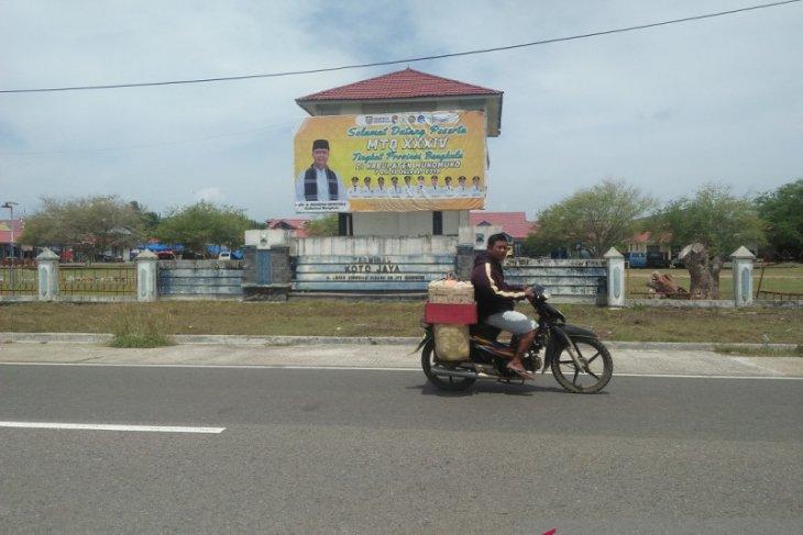 Mukomuko aktifkan kembali Terminal Koto Jaya