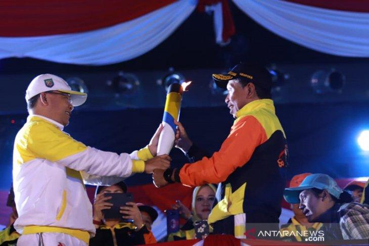 Buka Porwil Sumatera, Menpora minta Bengkulu bersiap jadi tuan rumah PON