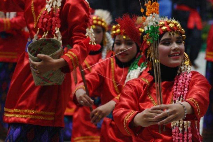 Dua agenda festival Jambi masuk agenda KEN tahun 2021