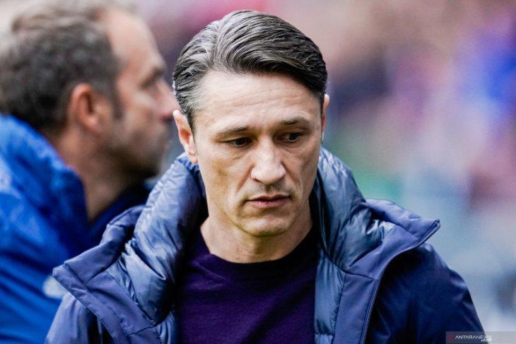 Pasca-kekalahan 1-5 vs Frankfurt, Bayern depak pelatih Niko Kovac