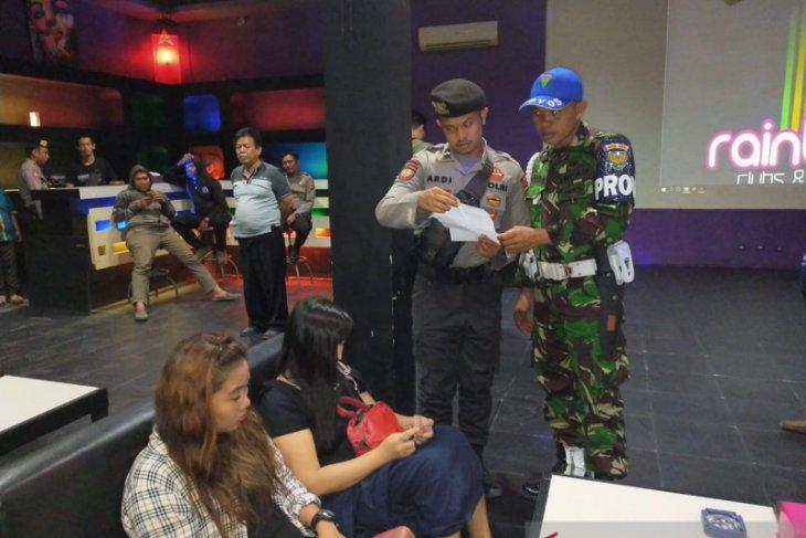 Polres Bangka Barat tingkatkan patroli cegah aksi kriminal