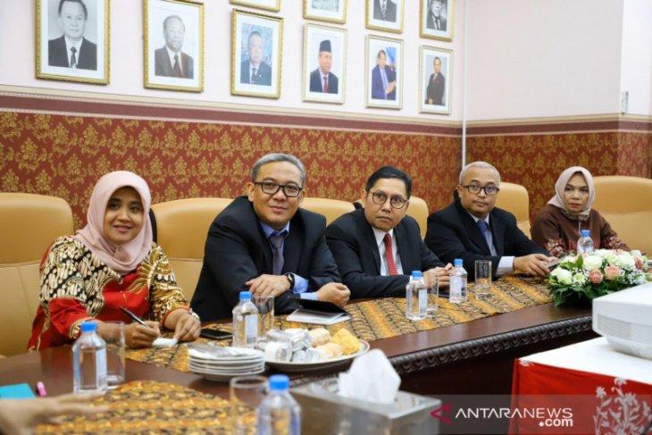 Pemkab Bogor menyepakati ekspor produk senilai Rp10,9 miliar ke Rusia
