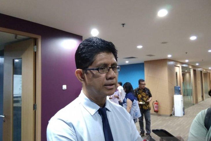 KPK diskusi internal sikapi putusan bebas Sofyan Basir