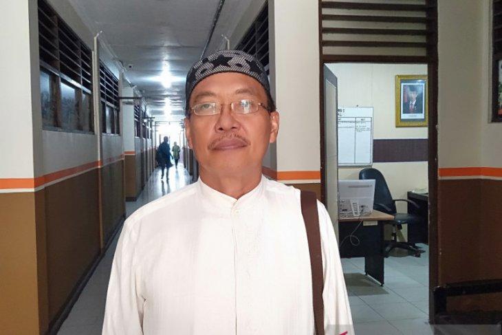 PPP Banjarmasin  sepi pendaftar bakal calon wali kota