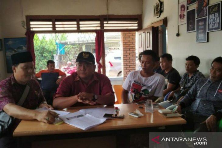 Pemuda Pancasila Bangka Selatan laporkan PT SNS ke KLHK