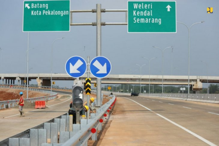 Ministry to prioritize connectivity of toll roads and industrial areas