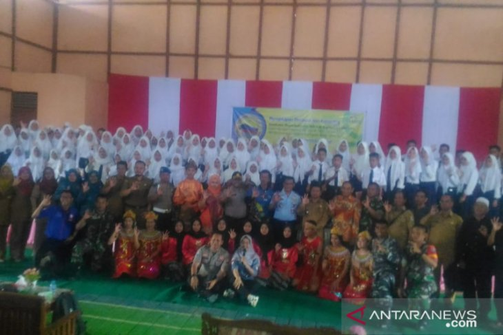 600 pelajar Selimbau diberikan konseling kesehatan reproduksi