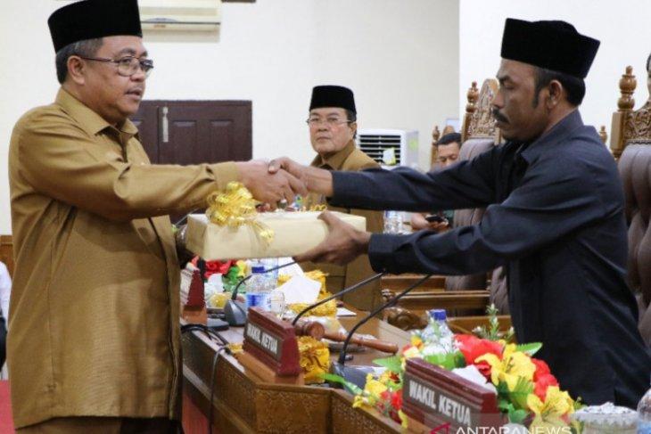 Tahun 2020 Pemkab Aceh Barat usulkan tujuh program prioritas