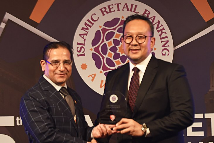 TIGA AWARD IRBA 2019 UNTUK BANK SYARIAH MANDIRI