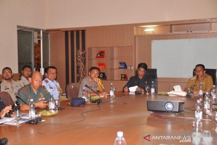 Potensi sektor pertanian di Belitung Timur cukup tinggi