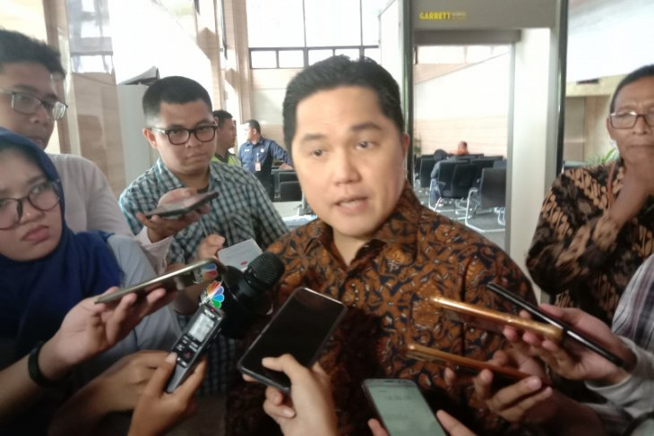 Indonesian ministers depart for Dubai to reduce oil, gas imports
