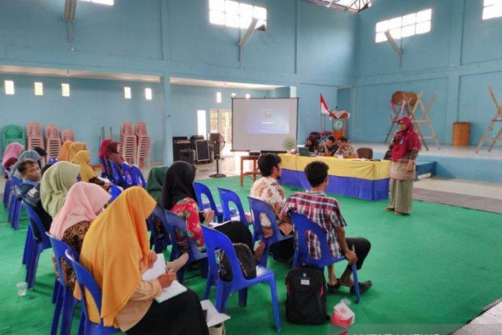 Belitung Timur luncurkan laman