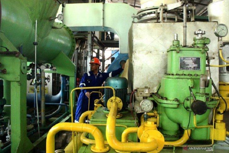 PLN operasikan pembangkit listrik tenaga sampah di Bangka