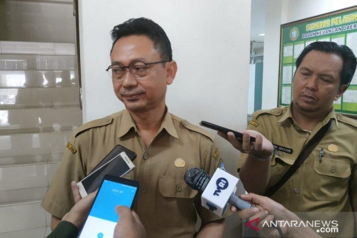 Lima pejabat di Pemkot Pontianak sempat terlambat isi LHKPN