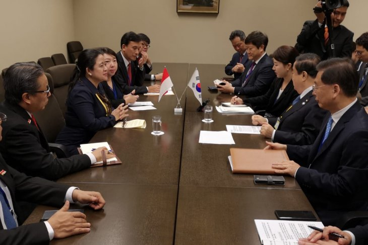 House Speaker backs endeavor to create stability on Korean Peninsula