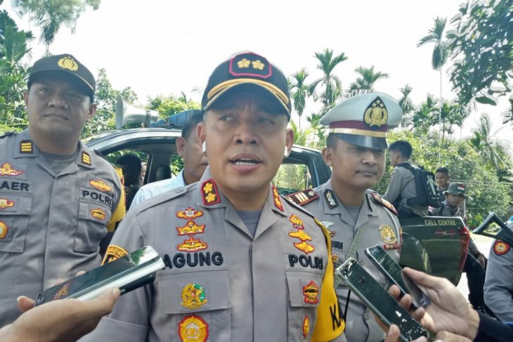 Tembagapura's security intensified as measure against rebels' terror