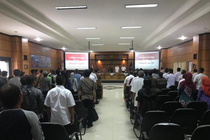 447 ribu hektare laut Belitung akan dicadangkan untuk kawasan konservasi