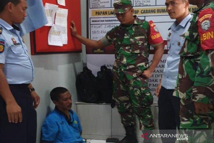 Pura-pura sakit, seorang napi berupaya melarikan diri di Aceh Timur