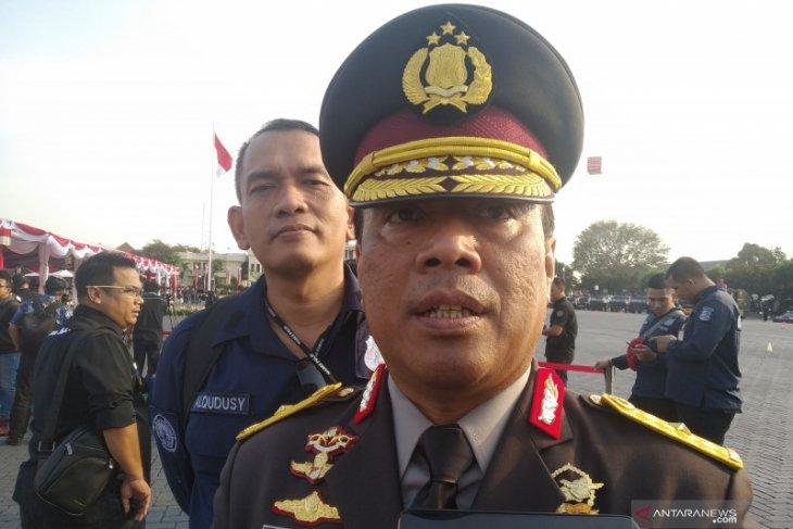 Penyerahan panji Polri dari Tito ke Idham digelar hari ini