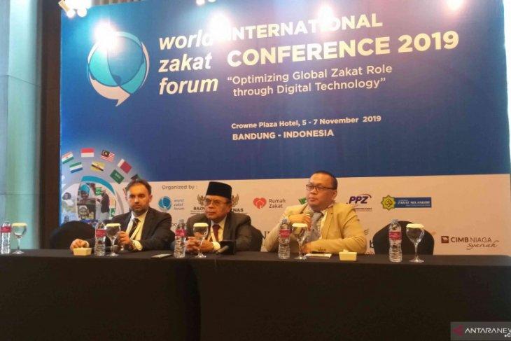 World Zakat Forum 2019 hadirkan sejumlah resolusi
