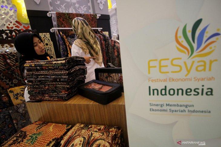Fesyar 2020 Regional Jawa digelar secara virtual