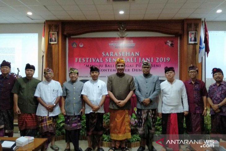 Dirjen Kebudayaan: Bali berpotensi jadi pusat seni kontemporer dunia