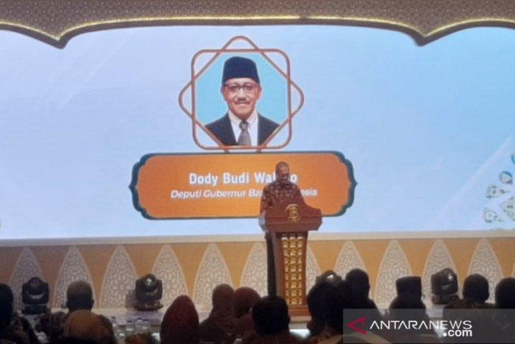 Krisis global dinilai Bank Indonesia  pengaruhi pertumbuhan ekonomi RI