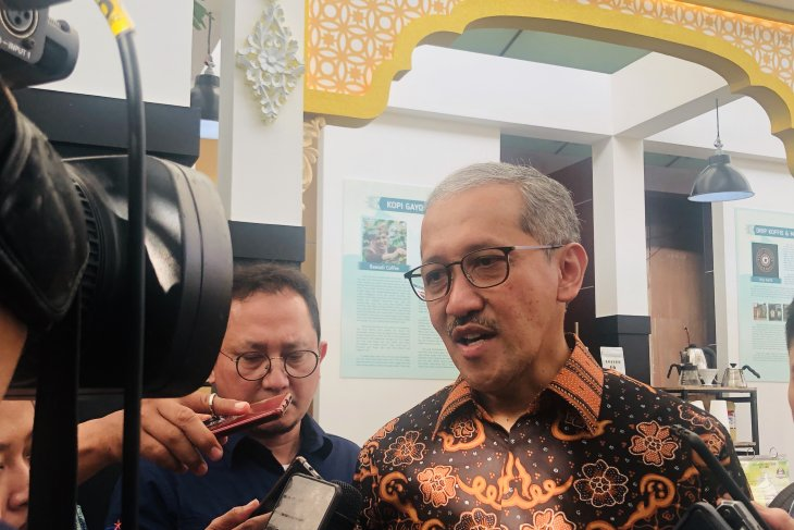 BI backs development of sharia economy through ISEF 2019