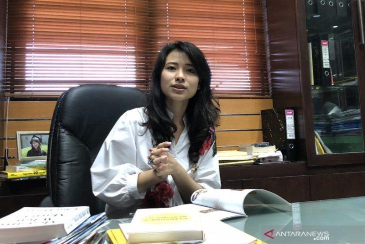Jadi rektor termuda Indonesia, ini fokus yang dikembangkan Risa Santoso