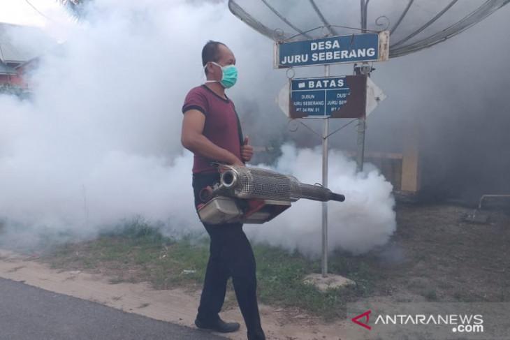 Dinkes Belitung lakukan
