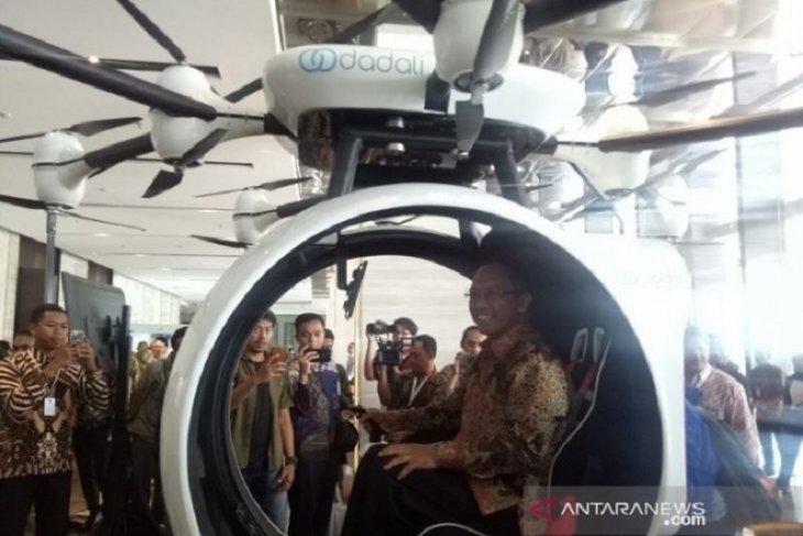 Menristek Bambang: Buka semua opsi pendanaan pengembangan bandar antariksa