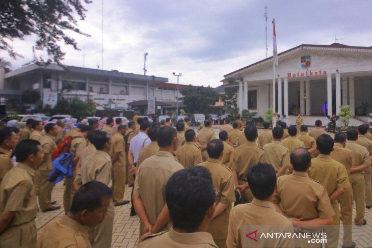 Pemkot Bogor buka penerimaan CPNS tahun 2019 untuk 294 formasi