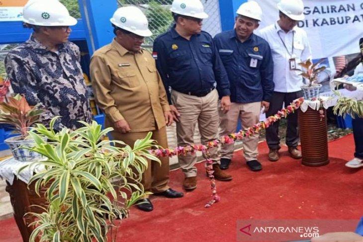 Tahun 2020, Aceh Timur ditargetkan miliki jaringan gas