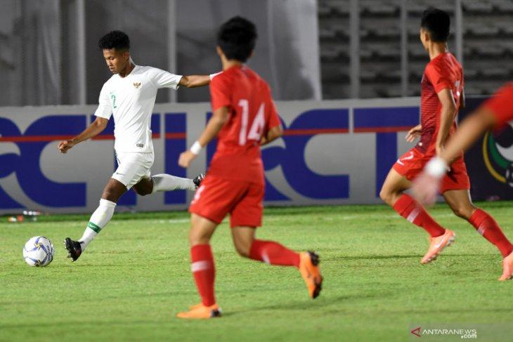 Hadapi Korea Utara, Timnas U-19 Indonesia butuh dukungan suporter di SUGBK