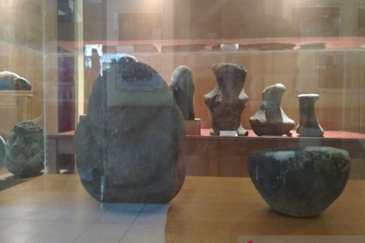 Museum Kipahare Sukabumi diminati wisatawan mancanegara