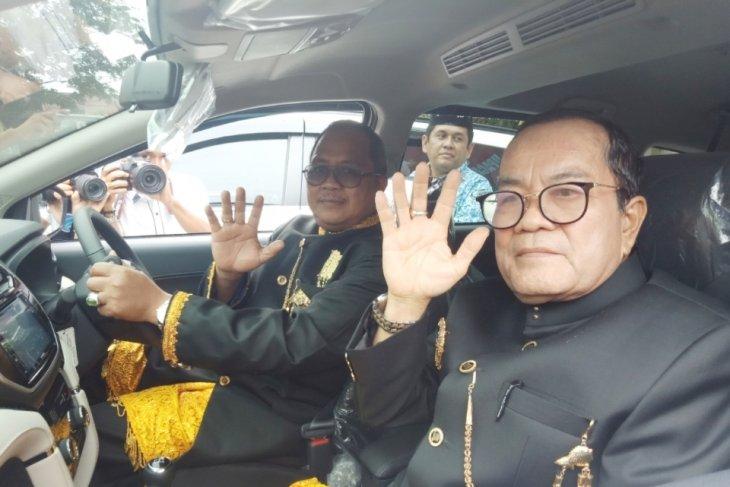 Pemkab Aceh Barat potong tunjangan ASN tak ikut upacara Hari Pahlawan