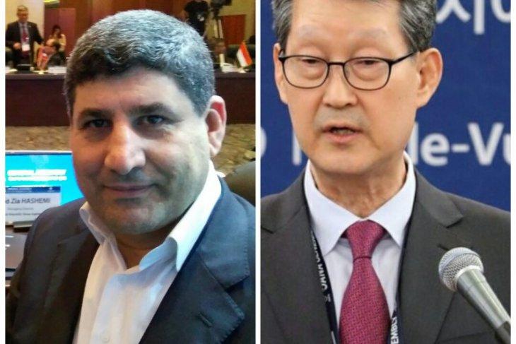 Sidang Umum OANA, kantor berita Korsel, Yonhap, jadi Presiden OANA 2019-2022