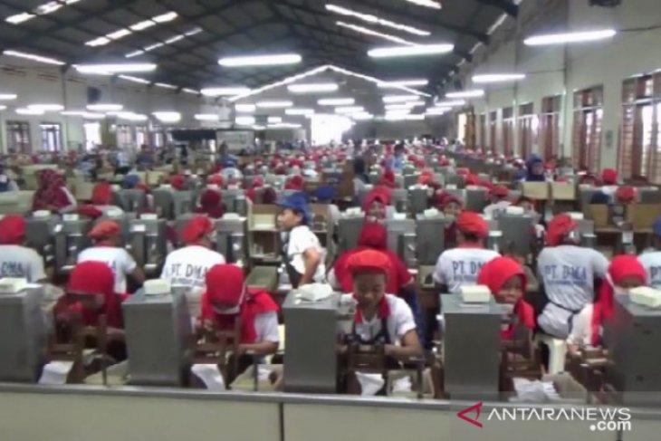 Belasan perusahaan di Jatim ajukan penangguhan UMK 2021