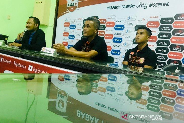 Persiraja Banda Aceh siap tempur di perempat final Liga 2
