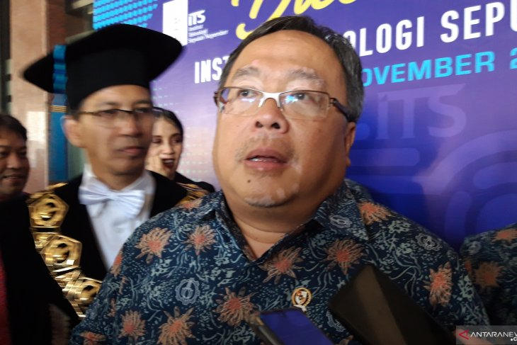 Indonesia should adapt foreign technology schemes: Minister