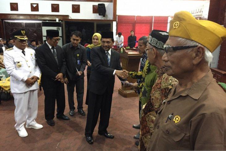 Gubernur berharap dukungan teguhkan spirit kepahlawanan