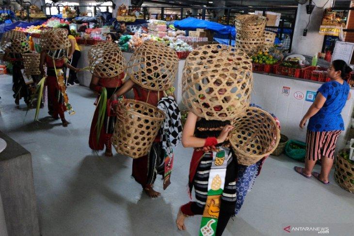 Disperindag Denpasar sosialisasikan PKM berniaga ke-20 pasar rakyat