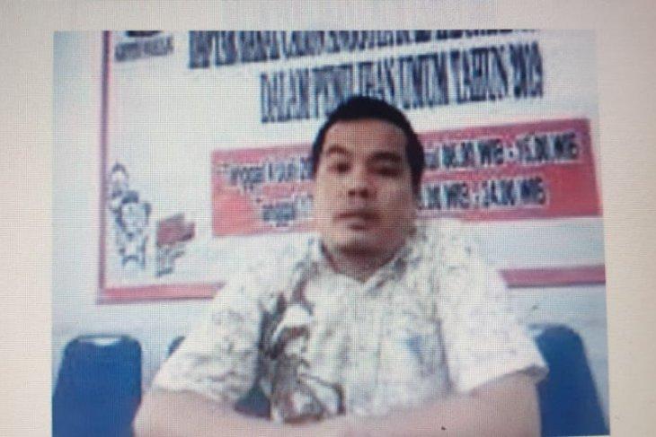 KPU Pandeglang masih tunggu pencairan dana Pilkada 2020