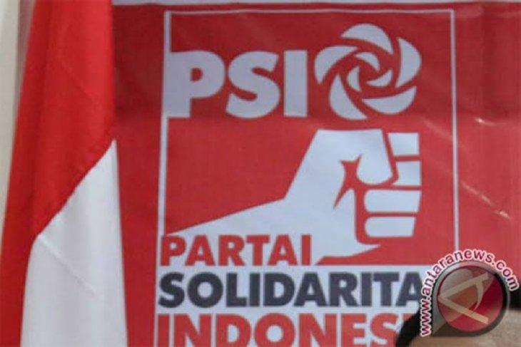 Anggota Fraksi PSI minta maaf soal pelemparan dokumen RAPBD Surabaya